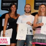 ABC Zone ha vinto il premio annuale della 16esima edizione Mediastars