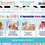 Nuovo sito web sceltamaculata